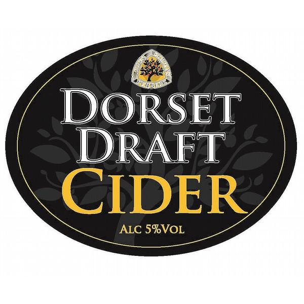 Purbeck Dorset Draught Cider