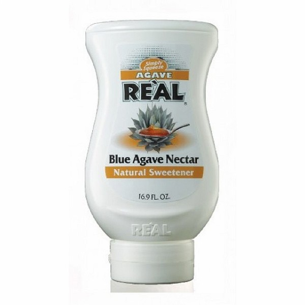 Re'al Blue Agave Syrup
