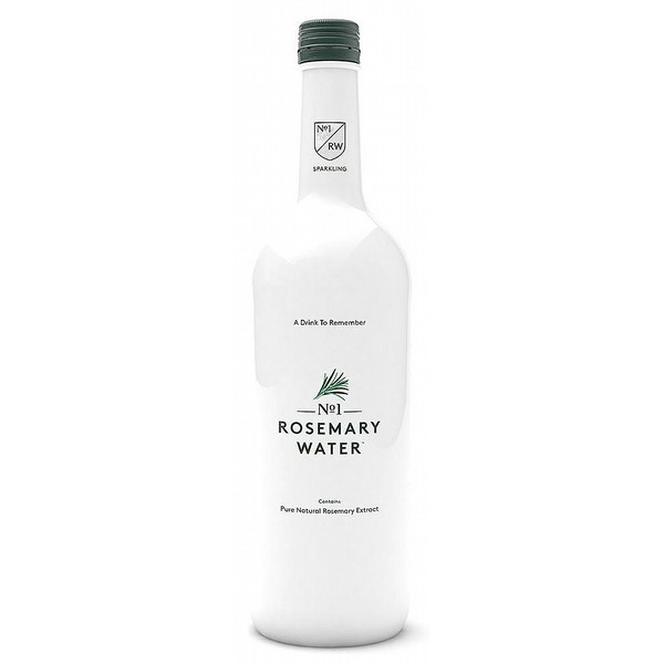No1 Rosemary Water Sparkling