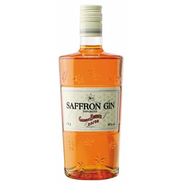 Saffron Gin, G. Boudier