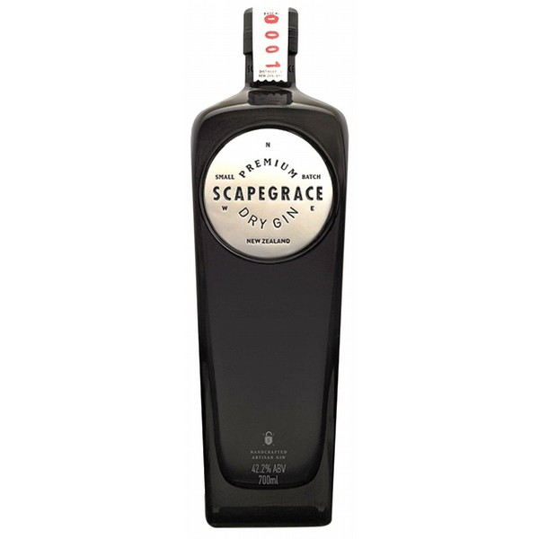 Scapegrace Small Batch NZ