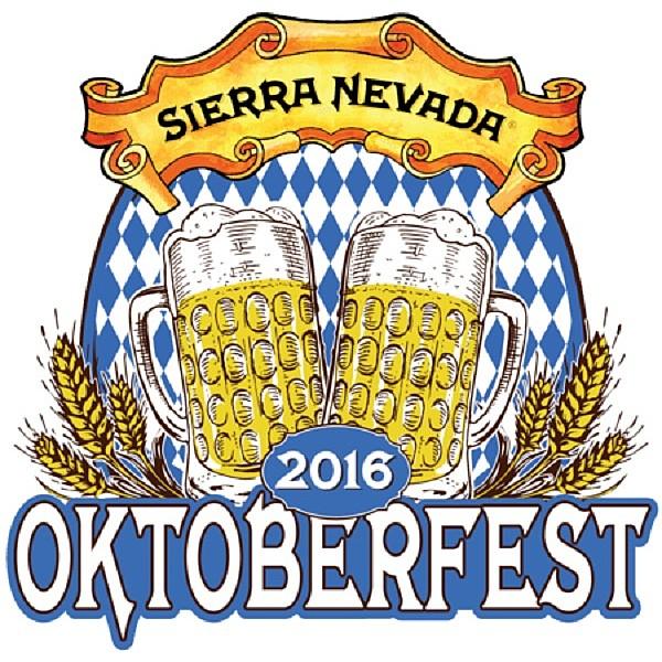 Sierra Nevada Oktoberfest Bier