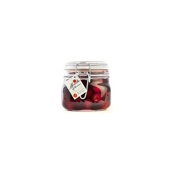 Morello Cherries & Somerset Apple EaudeVie