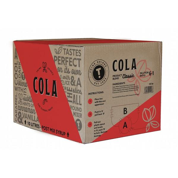 Think Cola  BIB