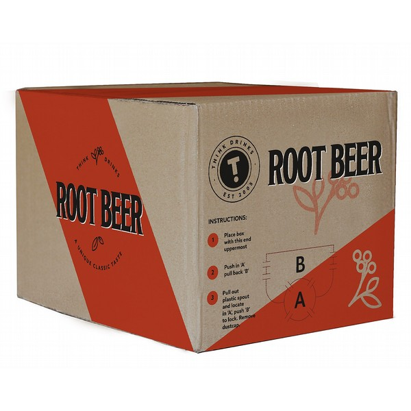 Think Root Beer