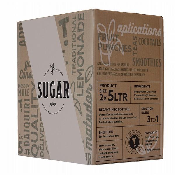 Think Sugar Syrup