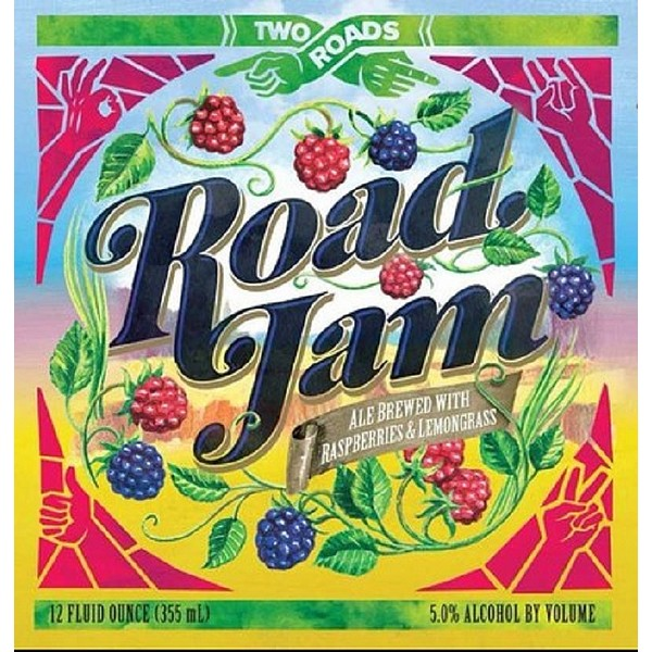 Two Roads Road Jam
