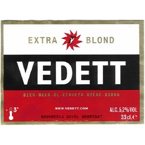 Vedett Blonde