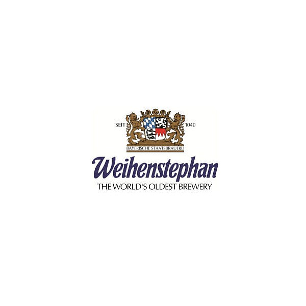 Weihenstephan Hefe Round Tap Badge