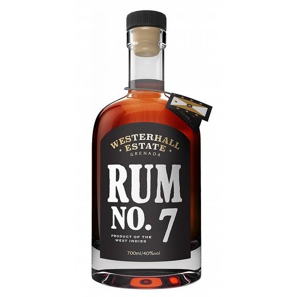 Westerhall Rum No7