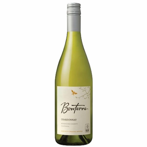 Chardonnay Bonterra (Organic)
