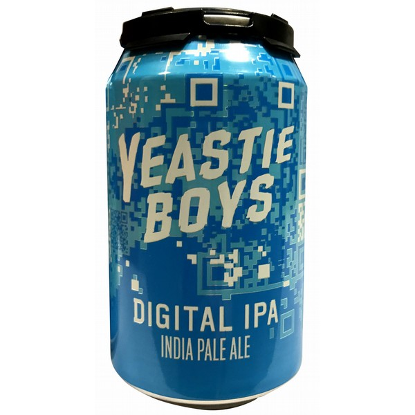 Yeastie Boys Digital IPA Can