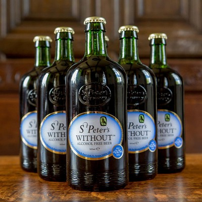 malty, full-bodied and bursting with flavour