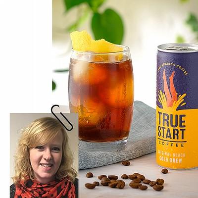 Buyer's Pick...TrueStart Coffee