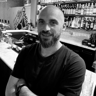 Mixologist's Diary - Jonathan Benoliel, Vermuteria