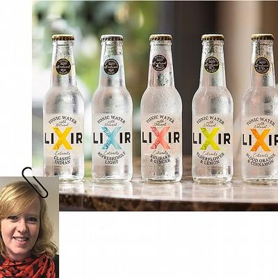 Buyer's Pick this Month...Lixir Tonic