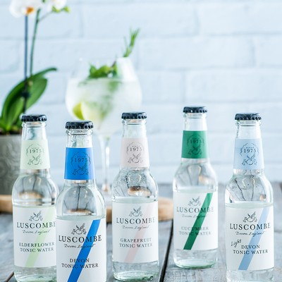 The Perfect Addition to your Favourite Gin