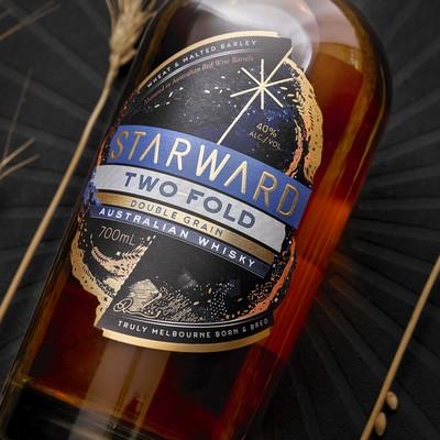 A Uniquely Australian Whisky