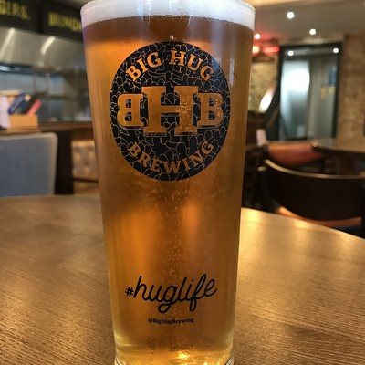 Only a Pale Ale Away - A Beer with a Cause!