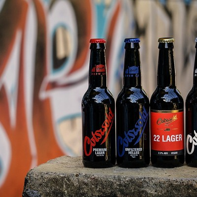Introducing the Cotswold Brew Co