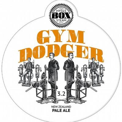 Gym Dodger!