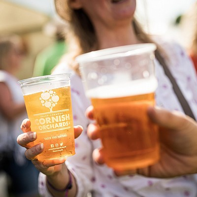 Have You Checked Out our Amazing Beer and Cider Special Offers?