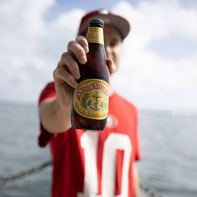 Anchor Steam: A San Francisco Brewing Tradition