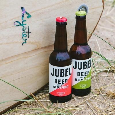 Jubel: dangerously refreshing