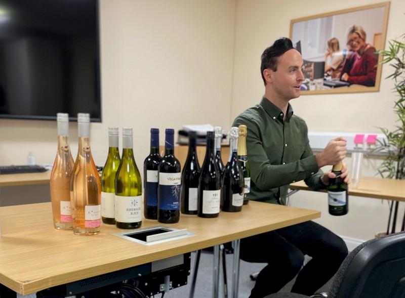 December Wine Deals