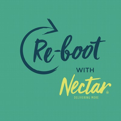 Time to Re-Boot with Nectar