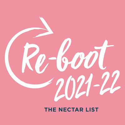 The Nectar 2020/21 Price List Has Landed! #ReBoot with Nectar.