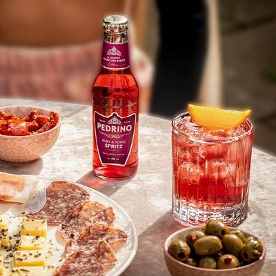 Spritz up your summer!