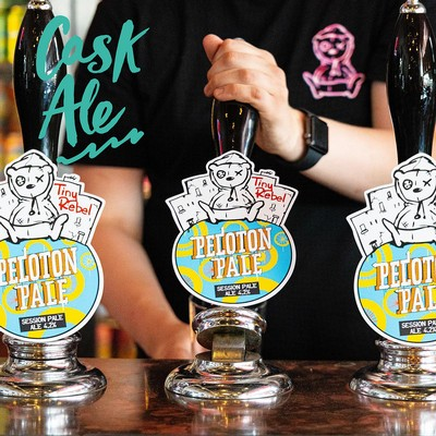 It's time for cask!