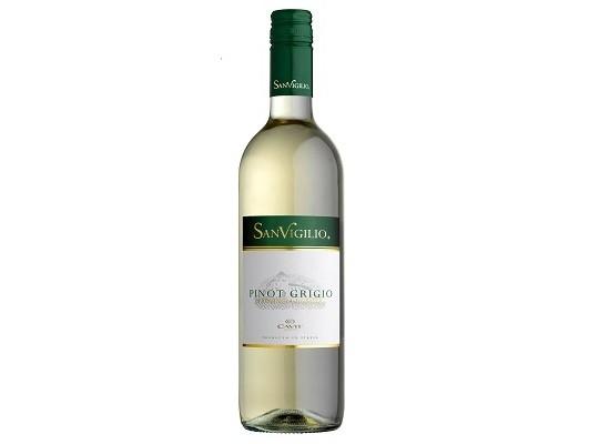 Pinot Grigio Sanvigilio White
