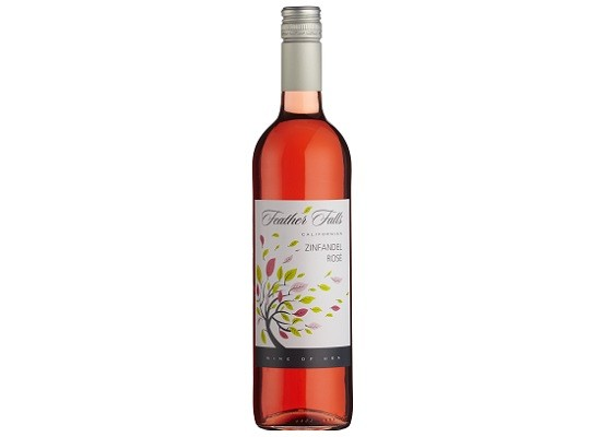 Feather Falls Zinfandel Rose