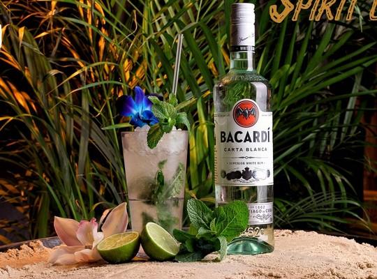 Bacardi 1.5L