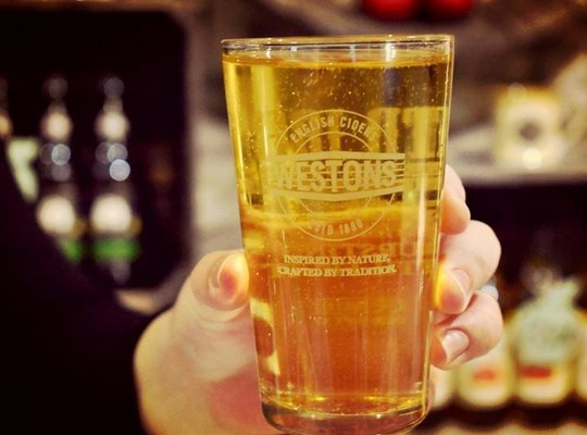 Westons Cider 10L BIBs