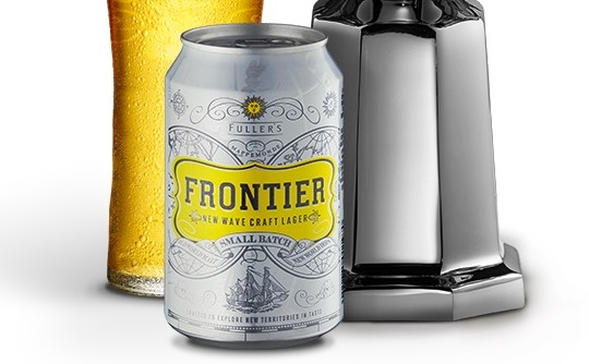 Frontier Cans