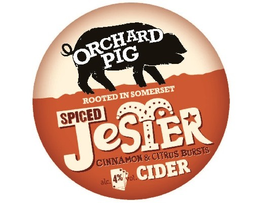 Orchard Pig Jester