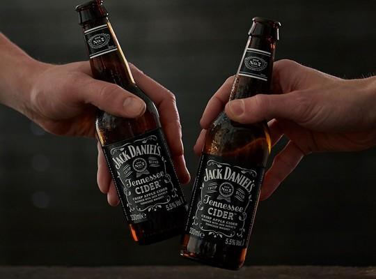 Jack Daniel's Cider