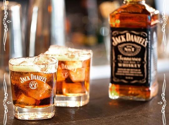 Jack Daniel's 70cl