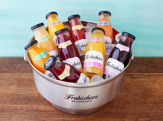 Frobishers - Juices