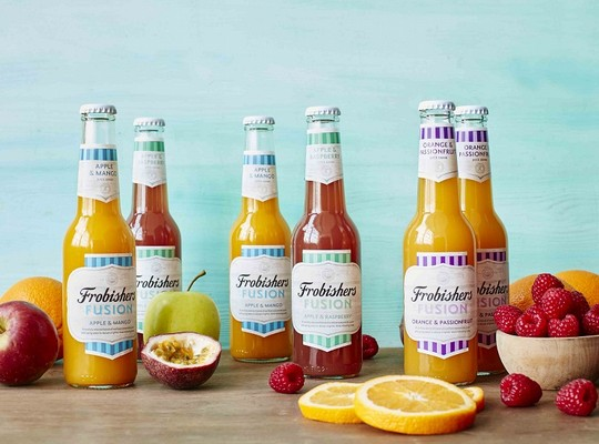 Frobishers - Fusions