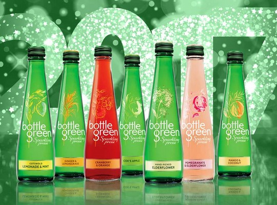 Bottlegreen Cordials & Presses