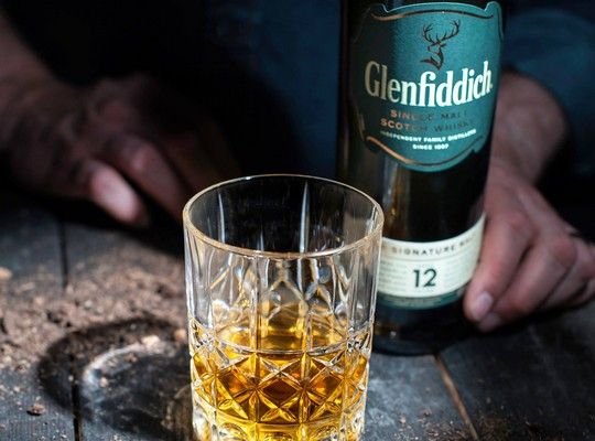 Glenfiddich Father's Day Offer