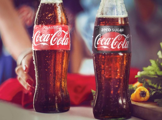 Coca Cola 20cl