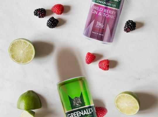 Greenalls Gins