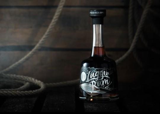 Lugger Rum