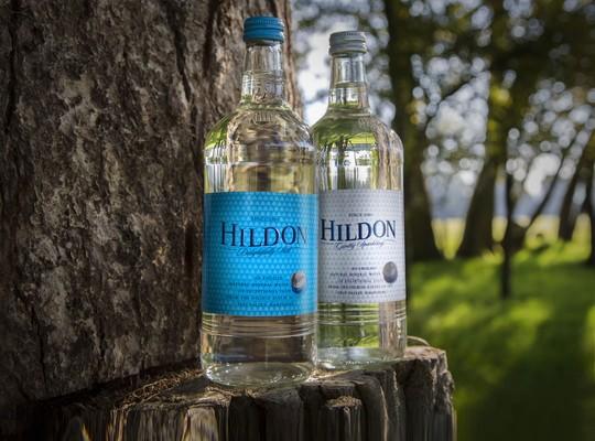Hildon Water 75cl