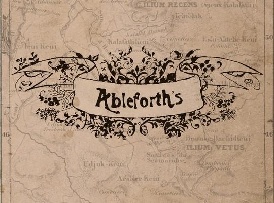 Ableforth's Spirits